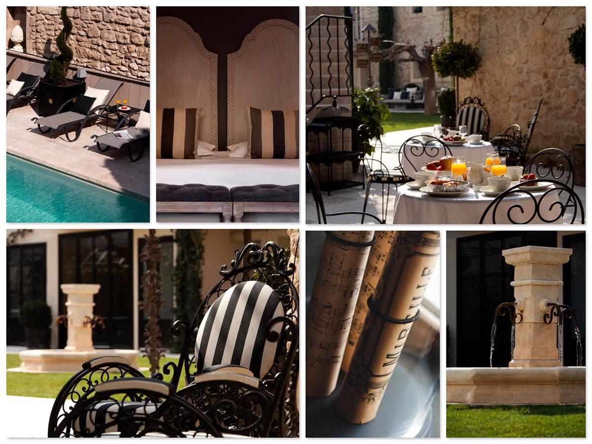 Gagnez votre séjour à Saint-Rémy de Provence