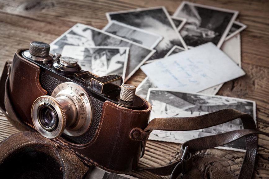 Naissance de la photographie