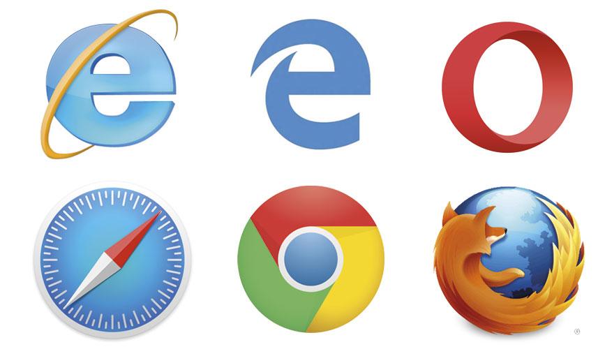 Le classement des navigateurs web en 2016