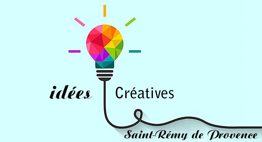 Votre design sur Saint-Rémy de Provence