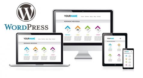Spécialiste site Internet Wordpress Saint-Rémy de Provence