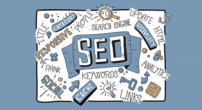 Qu'est-ce que le SEO pour un site Internet ?