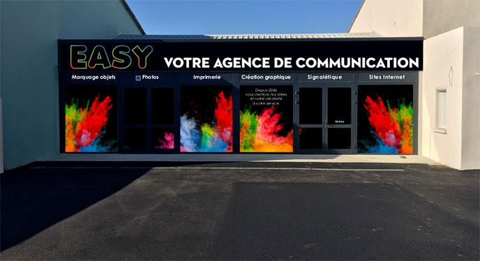L'agence Easy à Saint-Rémy de Provence déménage !