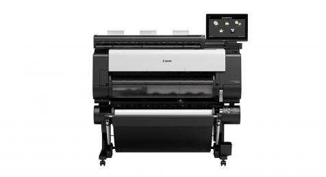 Nouvelle imprimante multifonction Canon imagePROGRAF TX-3100 MFP Z36