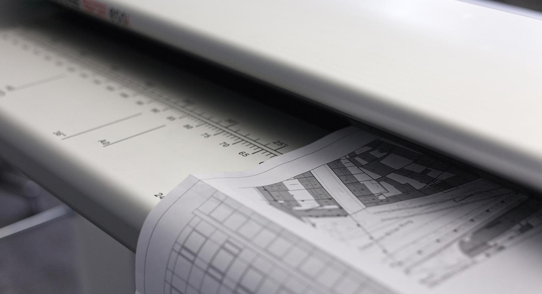 Numérisation de grands documents