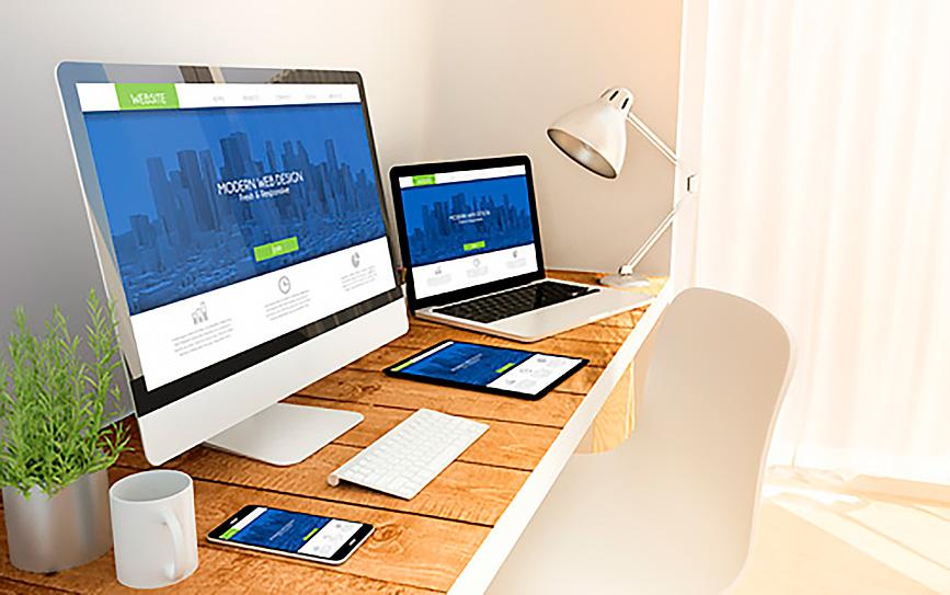 Création de site internet à Saint-Rémy de Provence pour accroître sa visibilité