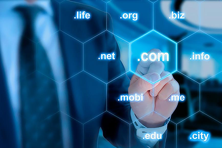 Hébergement de votre site Internet à Saint-Rémy de Provence
