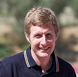 Gilles Brun - Moulin du Calanquet